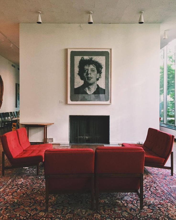 Kevin Gavidia (I enjoy empty spaces.  (at The Rockefeller...)