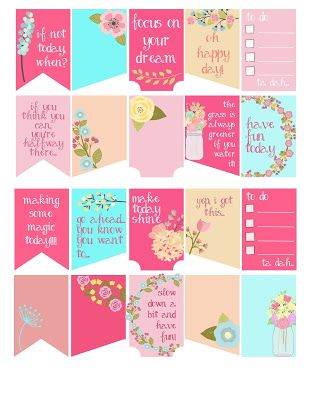 i love mini albums: Free Printables