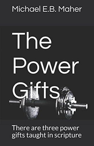 Book review of The Power Gifts - Readers' Favorite: Book Reviews and Award Contest