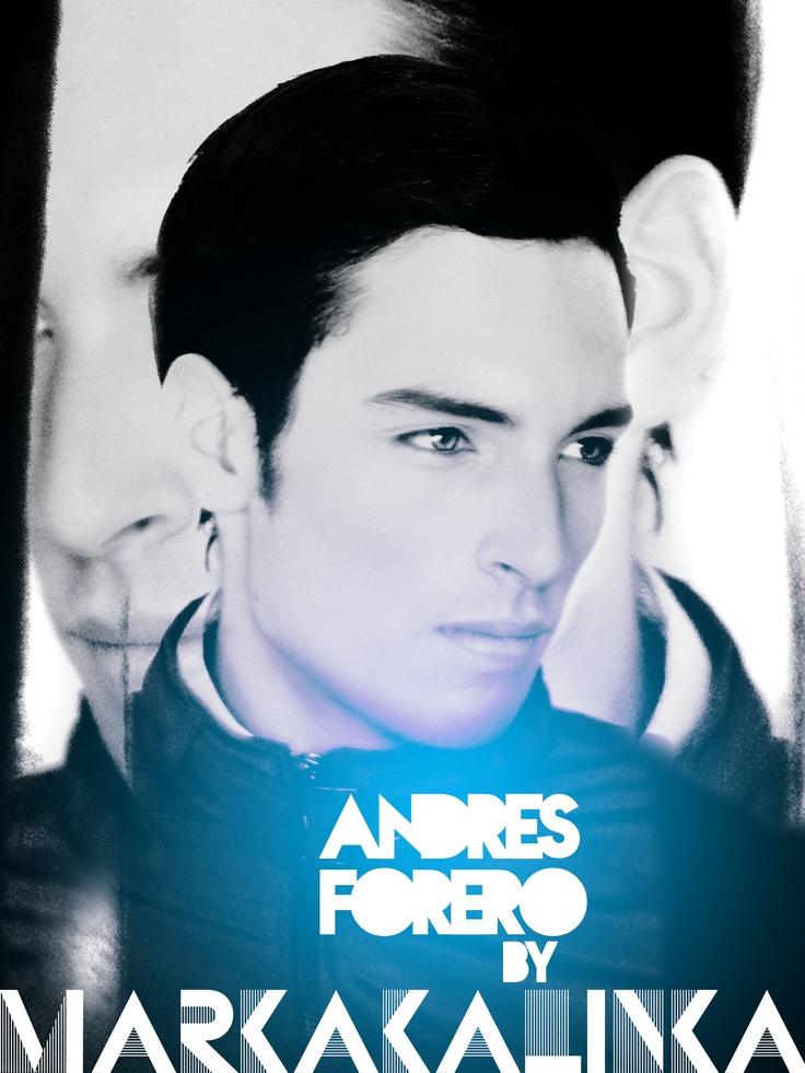 Markakalinka Presenta Andres Forero