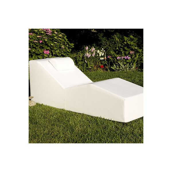... Outdoors, Patio Furniture, Outdoor Loungers U0026 Day Beds, Misc Od  Furniture, Outdoor Furnishings, White Outdoor Furniture, Outdoor Chaise  Lounge Chairs, ...