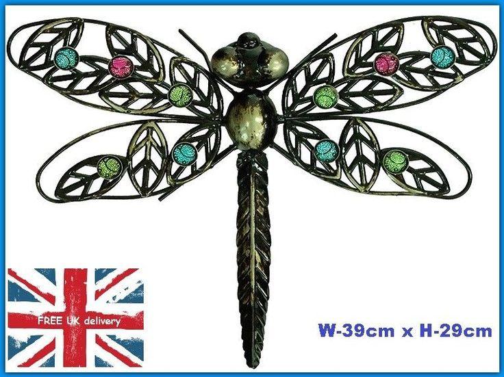 Best 25+ Dragonfly Garden Decor Ideas On Pinterest
