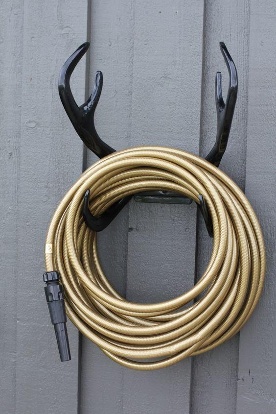 17 meilleures id es propos de tuyau d 39 arrosage sur pinterest stockage - Arrosage automatique fait maison ...