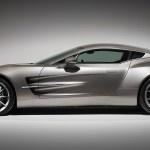 The Aston Martin One-77 - TurboSoul.com