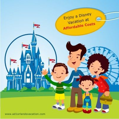 Did you know @ http://orlandofloridavacations.wordpress.com/2013/09/28/enjoy-a-disney-vacation-at-affordable-costs/ that booking vacation packages or exclusive #theme #park tickets through top #vacation specialists can lessen the pocket cut considerably. All you need to do is find the way to cheap #Disney #tickets and indulge in #unlimited #fun.