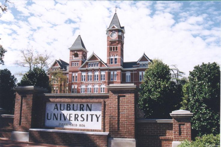 Auburn is a college town and is the home of Auburn University. Auburn has been marked in recent years by rapid growth, and is currently the fastest growing metropolitan area in Alabama and the nineteenth-fastest growing metro area in the United States since 1990. U.S. News  ranked Auburn among its top ten list of best places to live in United States for the year 2009