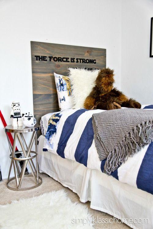 63 best Lego\/Space\/Star Wars room images on Pinterest Golden - star wars bedroom ideas