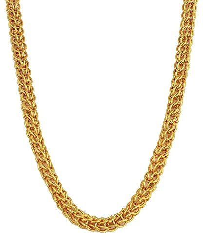 fb01367e4d Chains for men,Indian chain, Alloy chain , Chain for men, Stunning Gold