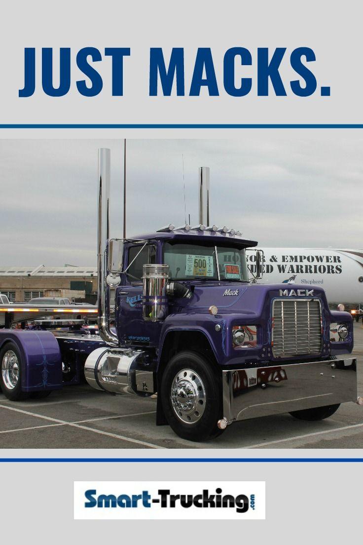 83 best best of smart trucking tips tricks advice images on pinterest a photo collection of old mack trucks b model macks r model macks fandeluxe Images