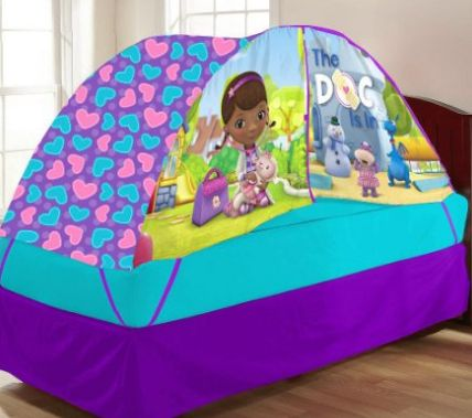 doc mcstuffins tent BED TENTS LOW AS $14.30 WITH FREE SHIPPING OPTIONS ~ #KIDS