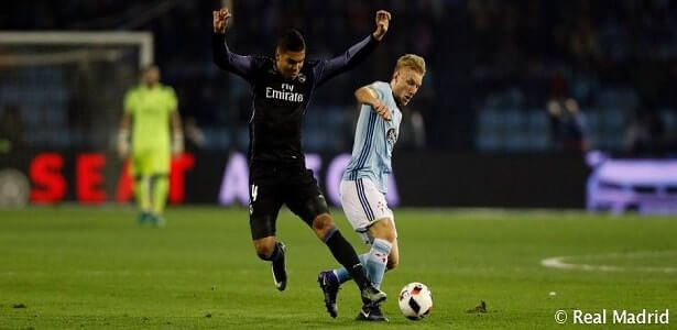 Real Madrid X Celta De Vigo Ao Vivo Online Hoje Real Madrid