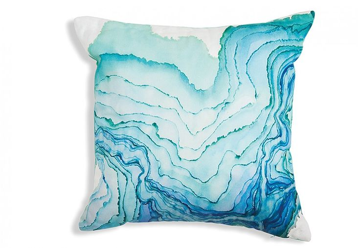 Watermark 45cm Cushion | Super Amart