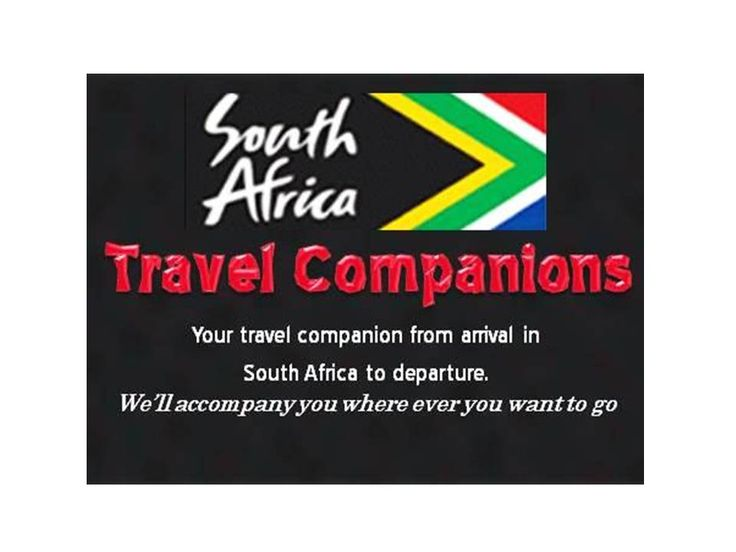 http://www.facebook.com/SouthAfricaTravelCompanions