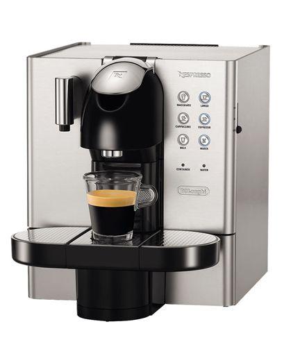 Nespresso espresso machine, my pick me up.