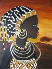 Bildergebnis für Afrikanischer Maler