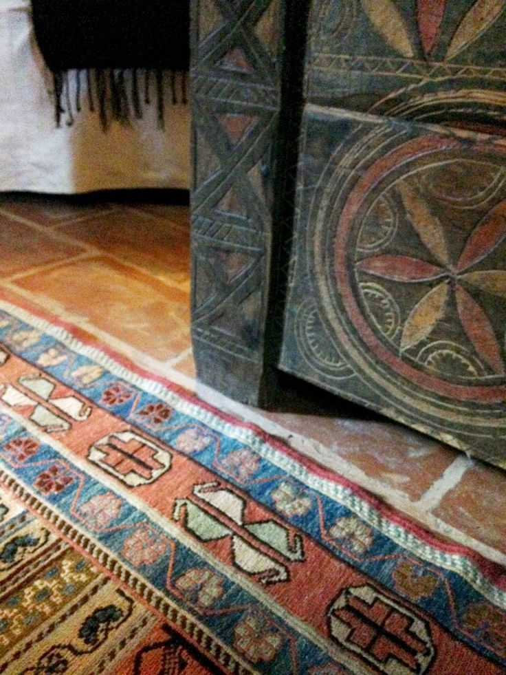 The amazing #Romanian details in our #PoemBoem villa. www.poemboem.com