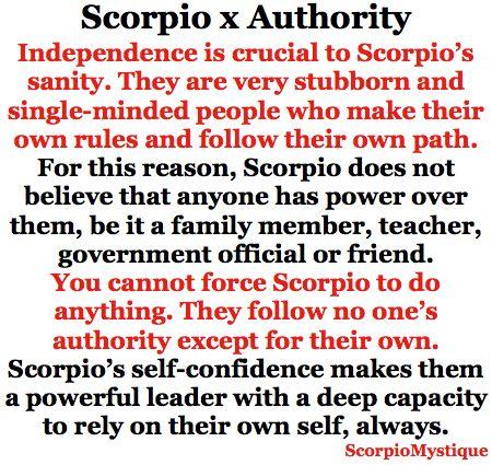 9 Scorpiomystique Scorpio Traits Ecards Compilation | Scorpio Quotes