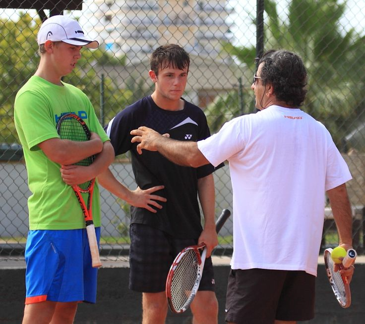 We are exhilarated to offer you the best tennis camp at reasonable rates. Just visit our website and gather all the necessary information about our services.  http://goo.gl/5dy4Yn