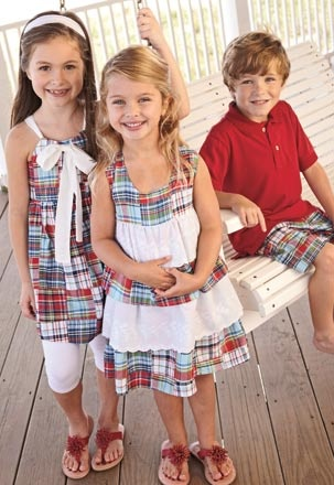 CWD Kids- This site has the best sibling outfits for family pics or special occasions