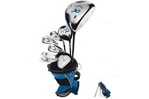 Callaway Golf Callaway XJ Junior Golf Set Callaway XJ Junior Golf Set available now from UKs most visited online golf shop. http://www.comparestoreprices.co.uk/golf-balls-and-other-equipment/callaway-golf-callaway-xj-junior-golf-set.asp