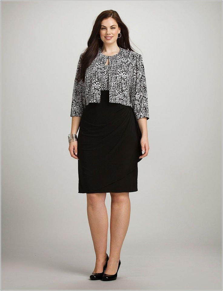 Best 25 plus size wedding guest jackets ideas on for Coat and dress outfits for wedding guests