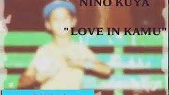 lirik lagu nano love in kamu - YouTube