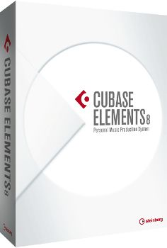 Steinberg Cubase Elements 8. Affordable DAW of choice for live recording.