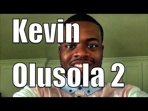 Pentatonix - Kevin Olusola (PART 2)