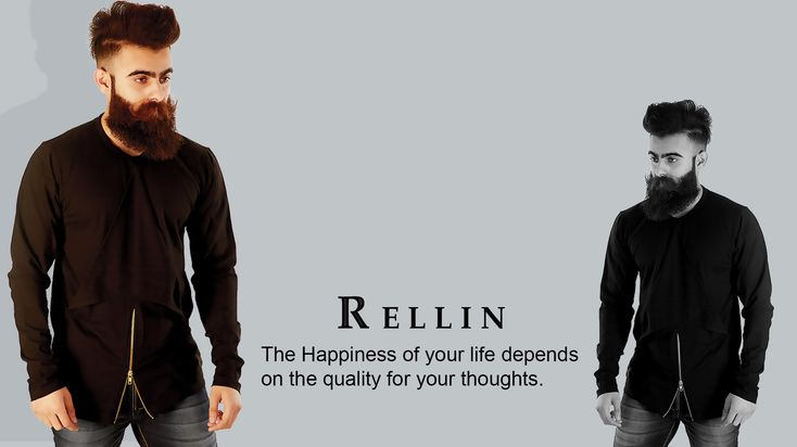 Look no further and check out our collection of the very best round-neck T-shirts for men now @ http://rellin.co #fashionblogger #fashionblog #outfit #menswear #men #menfashion #streetfashion #blogger #hot #fitnessmodel #model #shooting #rellin_store_nawanshahr