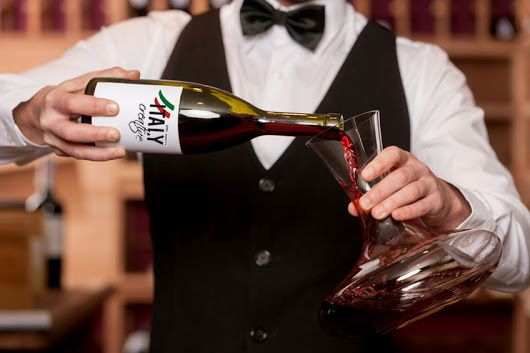 Tour with Sommelier - italycreative.it