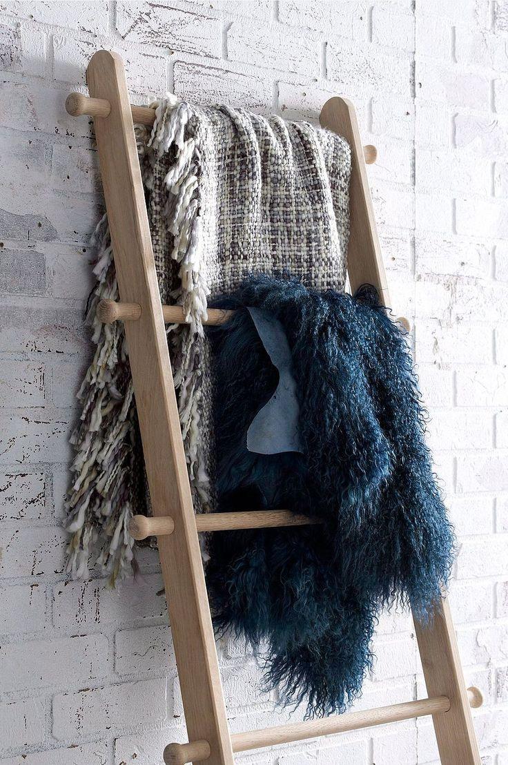 Ellos Home | Dimca decorative ladder
