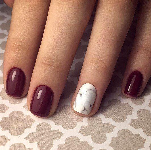 Маникюр фото идеи на коротких ногтях фото