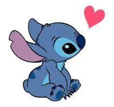 Impressionnant Dessin Disney Kawaii Stitch