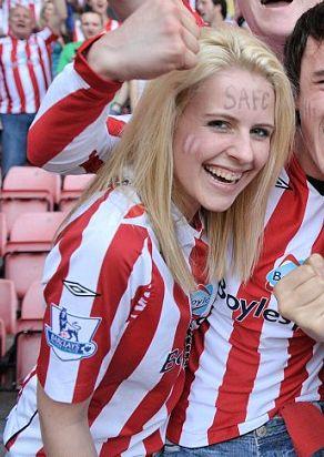 sunderland girls Sunderland girls are better than newcastle girls 1830 likes sports league.