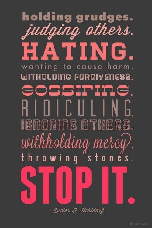 Quotes About Anger And Rage: 25+ Best Ideas About Judging Others On Pinterest