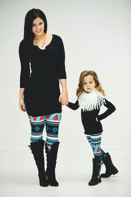 Halloween Leggings Toddler