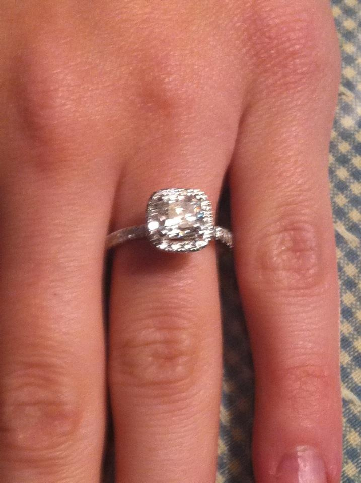 my (dream) ring! (With images) Dream ring, Wedding rings