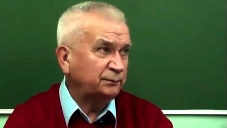 Зазнобин В. М.     Английский и Русский языки