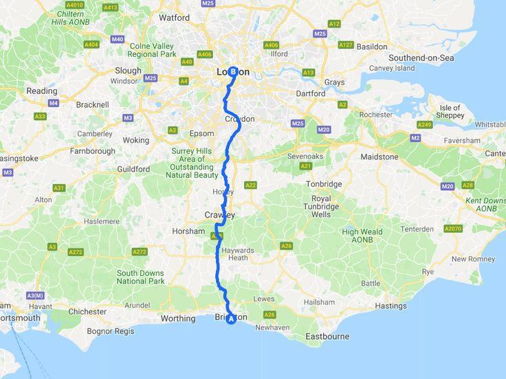Google Maps to Garmin Rich Jenks in 2020 Google maps