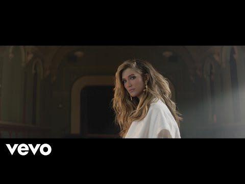 Delta Goodrem - Enough (feat. Gizzle) - YouTube