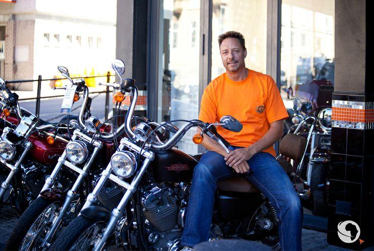 #AfricanAdventure #HarleyDavidson #BehindTheScenes #SkarisTouring #SouthAfrica #CapeTown