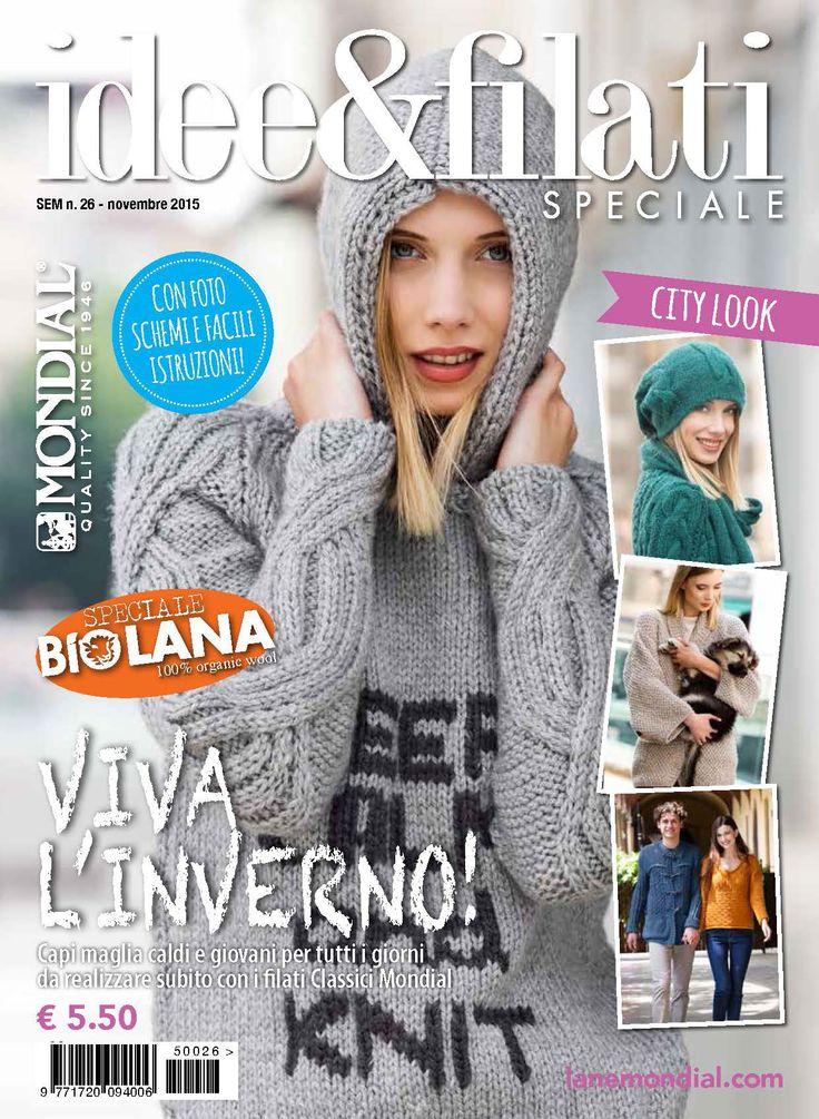 Idee&Filati Speciale Classici n.26