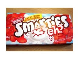 These are SO Canadian EHH?? ;)