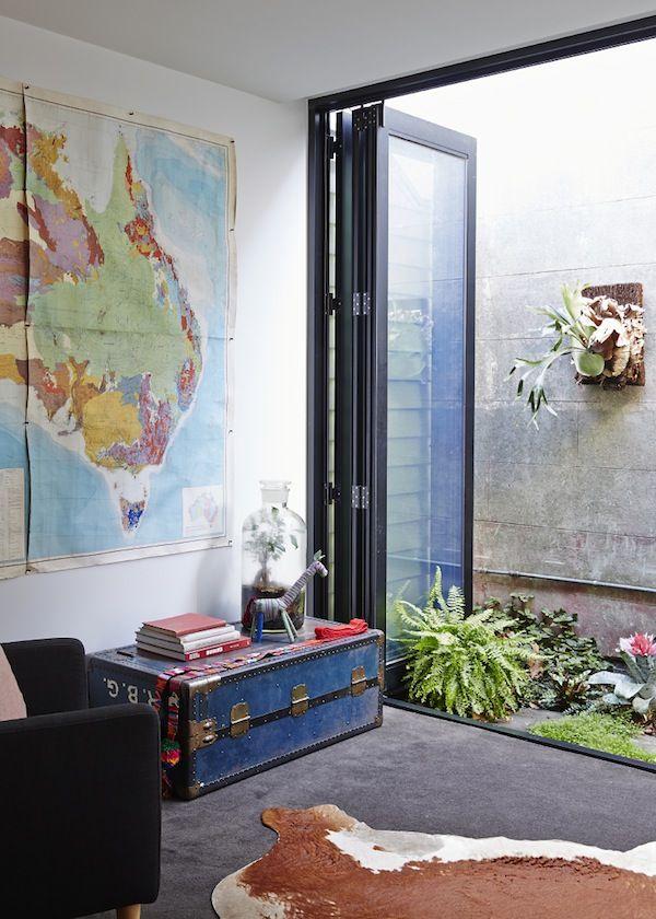 124 best Nelson St Renovation images on Pinterest Bedroom, Black