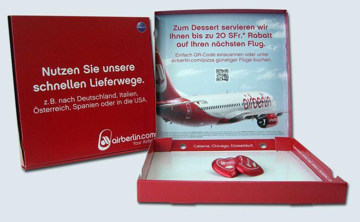 AIR BERLIN – Heye OMD GmbH