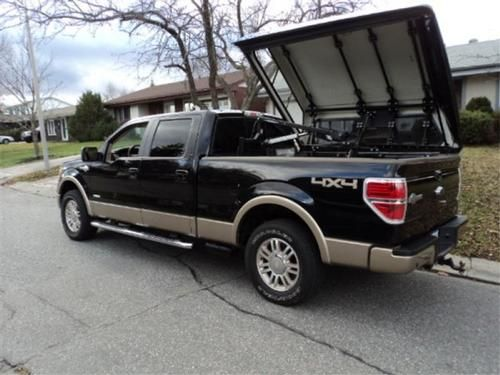 2011 ford f150 king ranch 4x4 ecoboost with handicap lift heated cooled seats microsoft. Black Bedroom Furniture Sets. Home Design Ideas