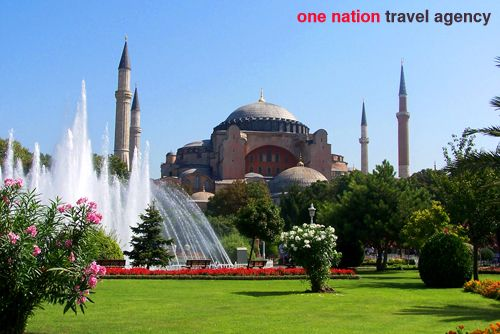 Full Day Istanbul Tour http://www.allistanbultours.com/turkey/istanbul-tours/