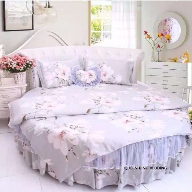 17 best images about round bedding set on pinterest cheap bedding sets products and bed in a bag. Black Bedroom Furniture Sets. Home Design Ideas