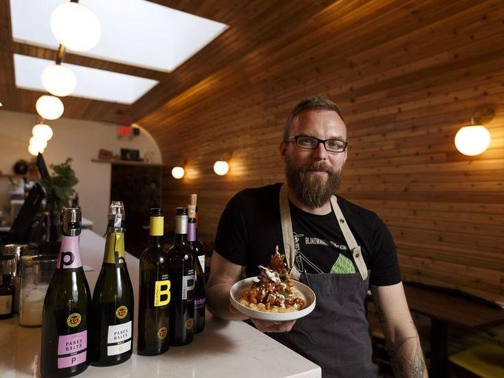 Anti-Freeze food and beverage tour kicks off Downtown Dining Week promo