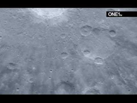 nasa footage of planets 2011: mercury planet video x